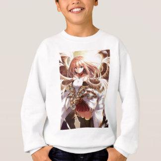 Who's your waifu? sweatshirt