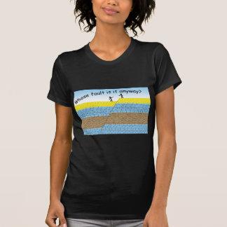 Whose fault? T-Shirt