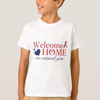 whwemissedu T-Shirt