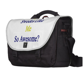 Why Are Swedes Like Me So Awesome? Bags For Laptop