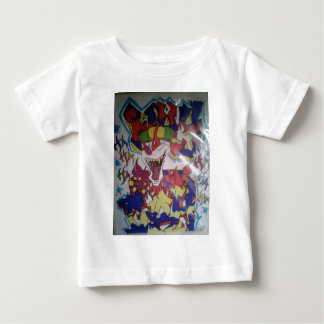 Why cry baby T-Shirt