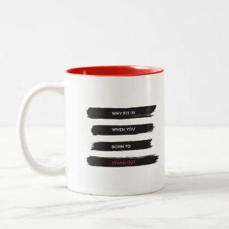 Why Fit In Mug