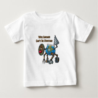 Why Gnomes Can't Be Hunters Tshirts