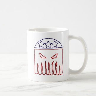 Why Vote for the Lesser Evil? Coffee Mugs