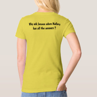 Whyask T-Shirt