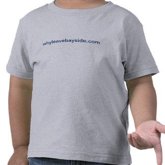 whyleavebayside.com tee shirts