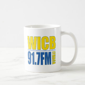 WICB Mug