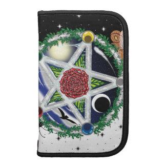 Wiccan Rede Smartphone Folios Organizers