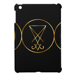 Wiccan symbol, Triple Goddess iPad Mini Covers