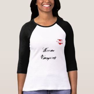 Wiccan Vampires Shirt