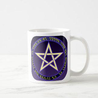 WiccaPlus Icon Mug
