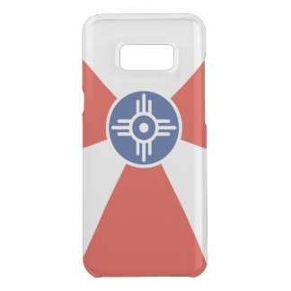 Wichita ICT Flag Case