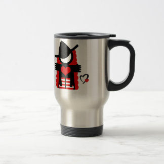 Wicked Awesome StepMother Travel Mug