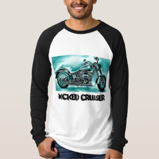 Wicked Cruiser T-Shirt
