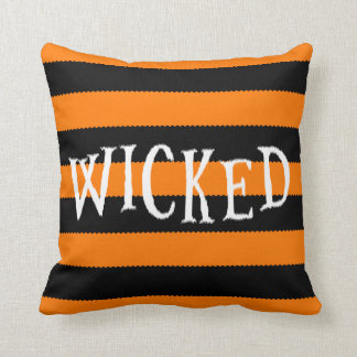 Wicked Cushion