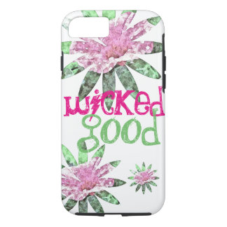 Wicked Good - Apple iPhone 7, Tough Phone Case