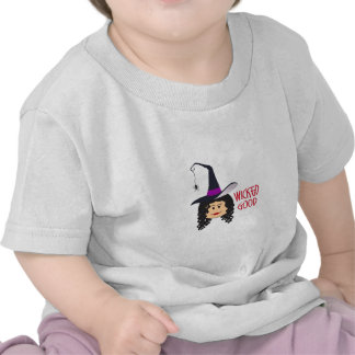 WICKED GOOD WITCH SHIRTS