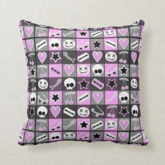 Wicked Love Cushion