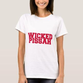 Wicked Pissah T-Shirt