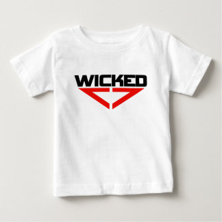 Wicked red baby T-Shirt