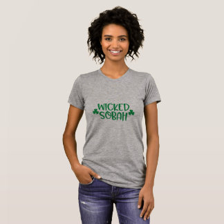 Wicked Sobah Women's T-Shirt