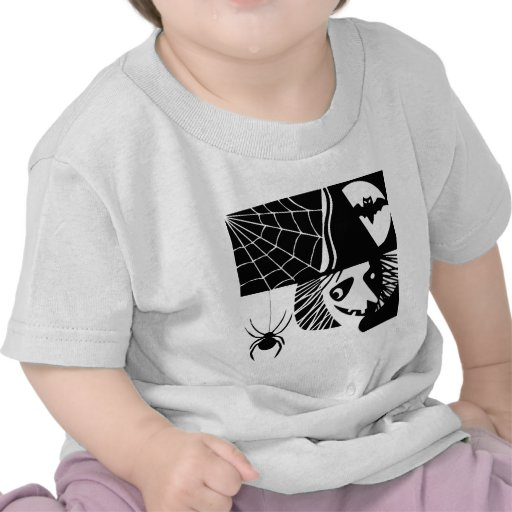 Wicked Witch Baby Shirt T Shirt
