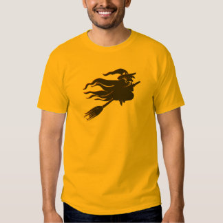 Wicked Witch Halloween Shirt