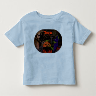 Wicked Witch of Halloween T-shirts