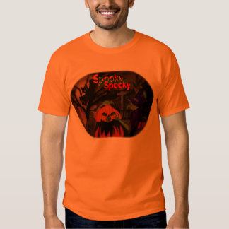 Wicked Witch of Halloween Tshirts