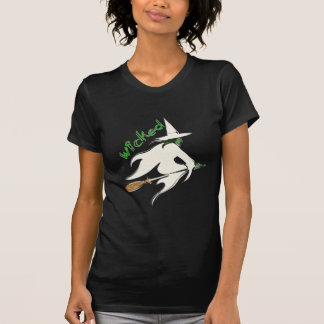 Wicked Witch Tee Shirt