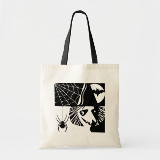 Wicked Witch Trick Or Treat Bag Bag