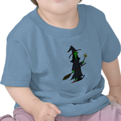 Wicked Witch Tees