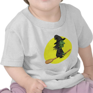 Wicked Witch Shirts