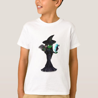 Wicked Witch Tshirts