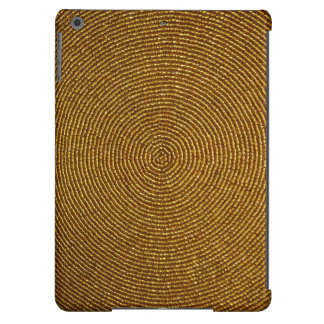Wicker iPad Air Cover