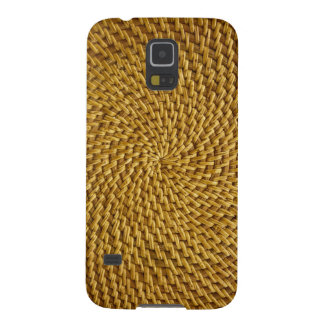 Wicker Cases For Galaxy S5