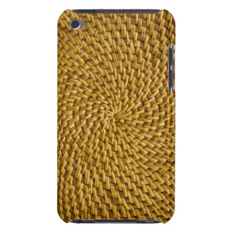 Wicker Barely There iPod Cover