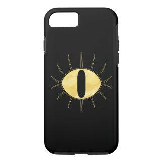 Wicker Eye iPhone7 Case