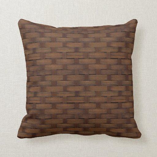 Wicker Heaven Pillows
