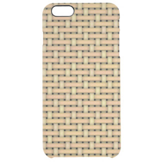 Wicker iPhone 6+ Clear Case Uncommon Clearly™ Deflector iPhone 6 Plus Case