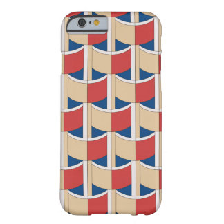 wicker pattern barely there iPhone 6 case