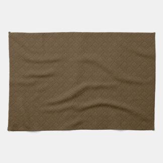 Wicker Wall American MoJo Kitchen Towel