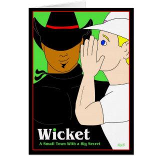 Wicket: Gay Birthday Card