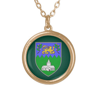 Wicklow Necklace