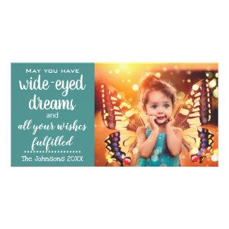 Wide-eyed Dreams Card
