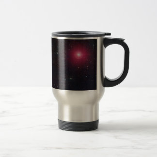 Wide Field View Constellation Cetus Stars Travel Mug