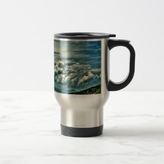 Wide Open Space Travel Mug