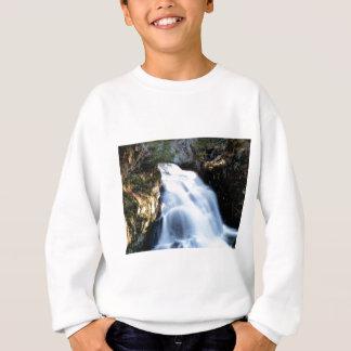 widening waterfalls sweatshirt