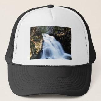 widening waterfalls trucker hat