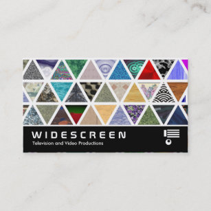 audio visual business cards zazzle au
